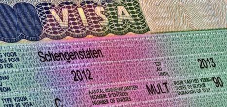 Las claves de la visa Schengen: siete datos para entender su importancia - eleconomistaamerica.pe | Doing Business in the rest of the world | Scoop.it