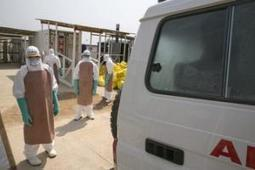 At least 10 Americans being flown to U.S. after possible Ebola exposure | Global Health Care | Scoop.it