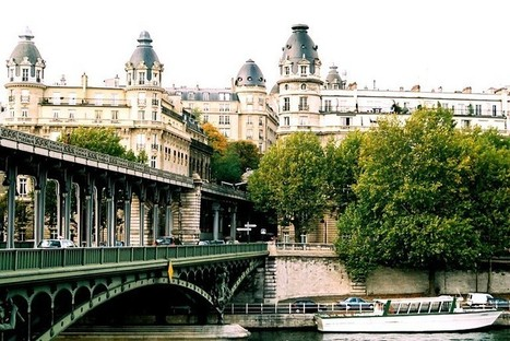 3 days in the 16th arrondissement of Paris and 14 things to do | Paris restaurants | Scoop.it