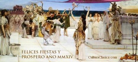 Una guía de la Antigüedad para la vida moderna, de Natalie Haynes | Culturaclasica.com #yoconozcomiherencia | EURICLEA | Scoop.it