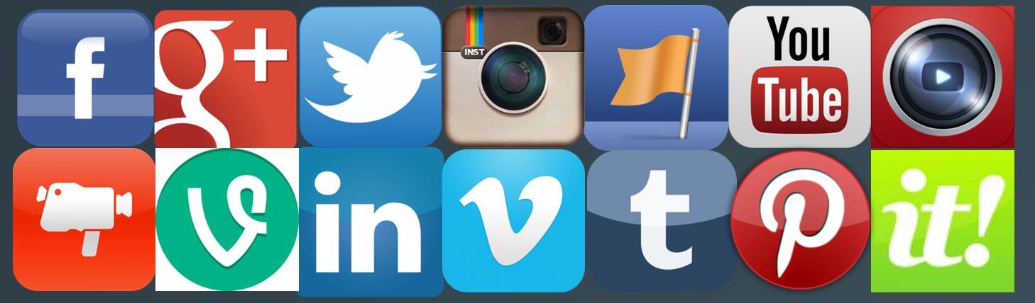 Réseaux sociaux mobiles pour une utilisation professionnelle : 9 tutoriels et 6 guides complets | Du Bon Usage des Réseaux Sociaux