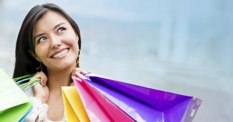 Cómo un comprador compulsivo puede ahorrar - Finanzas Personales   Infoenvía: Envíos de mercancía y ahorro   Scoop.it