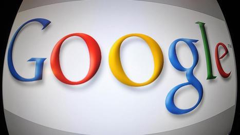 Pourquoi Google mise gros sur les robots   robots   Scoop.it