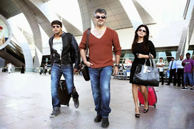 """Ajit Movie """"Arrambam"""" Public Review-Ratings 