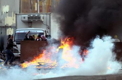 "TQM Insurance Broker รู้ไว้! ประกันภัยรถยนต์ไม่ครอบคลุม ""ม็อบ""   ประกันภัยรถยนต์   Scoop.it"