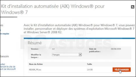 Installer Windows 8 sur une clé USB   Time to Learn   Scoop.it