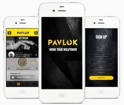 Pavlok, le bracelet qui vous puni - Engadget | Présence du futur | Scoop.it