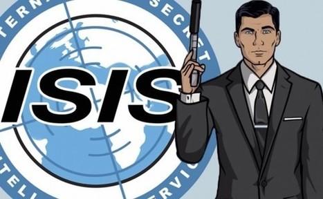 Opeens zit je met dezelfde naam als extremisten. Tja, en dan? | ISIS | Scoop.it