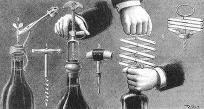 (FR) - Glossaire des termes de tire-bouchons | Jean-Piere Mascaron | Glossarissimo! | Scoop.it