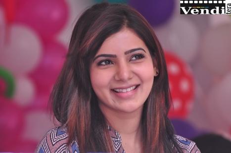 I am Afraid Of Bollywood Samantha | Telugu Cinema News | Scoop.it