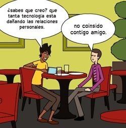 Desventajas de la tecnologia | Idalia Mendoza_Multimedios | Scoop.it