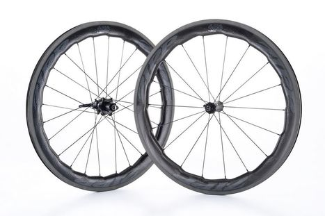 Zipp 454 NSW wheels take design cues from whales | VeloNews.com | Biomimétisme, Biomimicry, Bioinspired innovation | Scoop.it