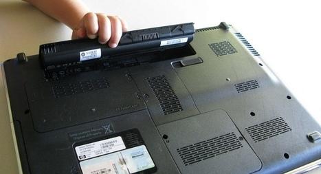 ¿Es aconsejable desconectar el cargador de batería del portátil? | Elearnig - WEB 2.0 - TIC | Scoop.it