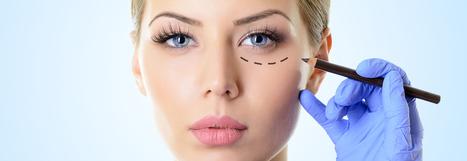 Blépharoplastie Chirurgie esthétique des paupières | Chirurgie Esthétique du Visage | Scoop.it