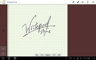 Writepad Stylus - Android Apps on Google Play | Android Apps | Scoop.it