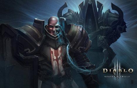 Diablo III: Reaper of Souls, Blizzard sceglie la console per l'eterna sfida alla morte - VIDEOGIOCHI | SPORT   ARTE  E  CULTURA | Scoop.it
