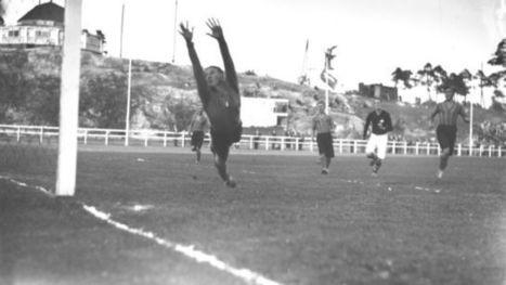 Kyläotteluista kansainväliseksi superlajiksi - jalkapallon historiaa | MM-kisat 2014 | Scoop.it