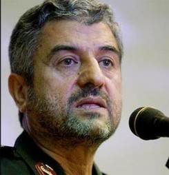 Iran's IRGC Commander Admits to Interference in 2009 Election ... | IRAN | Scoop.it