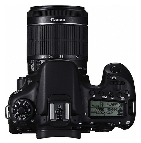 Canon EOS 70D Review | Digital-News on Scoop.it today | Scoop.it