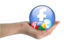 Social Media Can Improve A Business | Social Media Marketing Strategies | Scoop.it