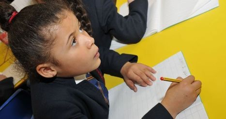 Westminster Primary School - Pupil Conferencing | Pupil Conferencing | Scoop.it