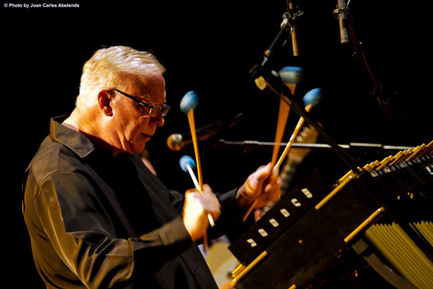 Gary Burton Quartet (Auditori de Barcelona, Sala Oriol Martorell, 6-11-2014) | JAZZ I FOTOGRAFIA | Scoop.it