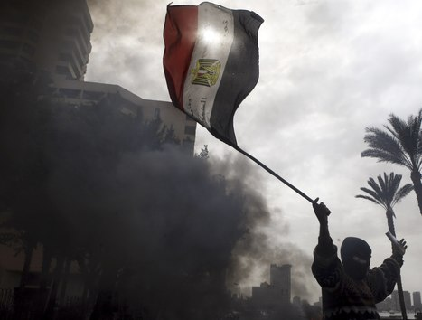 Political forces to march to presidential palace on Friday | Égypt-actus | Scoop.it