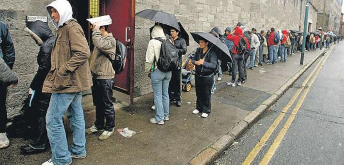 El hambre está en la calle - RTVE.es | Partido Popular, una visión crítica | Scoop.it