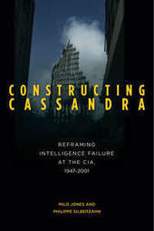 Constructing Cassandra in paperback | Strategy and Competitive Intelligence by Bonnie Hohhof | Scoop.it