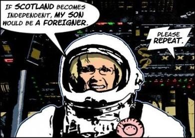 Agony aunt | Referendum 2014 | Scoop.it