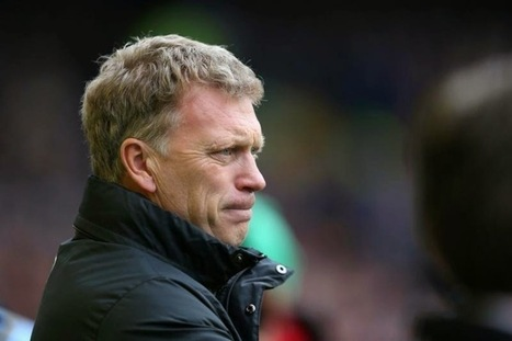 Moyes has a go at Manchester United players | Enko-football | enko-football | Scoop.it