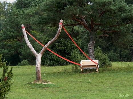 Flying Objects by Cornelia Konrads | Socialart | Scoop.it