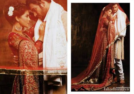 New Wedding Dresses 2014 For Men and Women By ... - Styleinworld | EA Bridal Design | Scoop.it