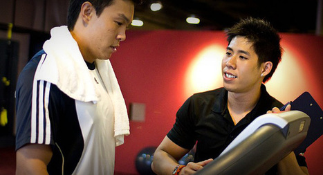 Physical ABuse, Fitness Center in Singapore | Formula 1 Deals 2 | Scoop.it