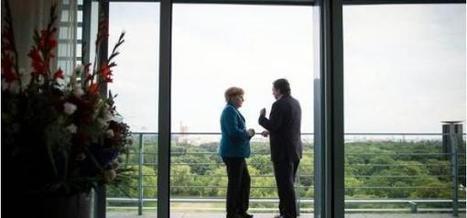 Le G7 discute des difficultés de l'Espagne et de la rigidité de l'Allemagne | Econopoli | Scoop.it