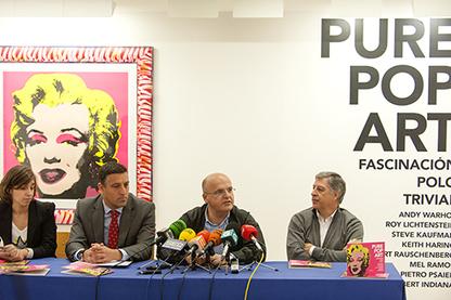 A Deputación de Ourense inaugura a exposición de Pop Art máis importante de Galicia - Deputación Provincial de Ourense   Steve Kaufman, Pop Art, Mozart, Beethoven, Warhol, Ferrari, Marilyn   Scoop.it