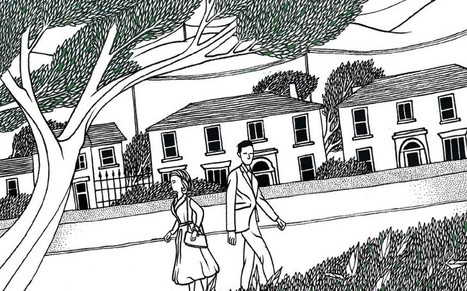 Mount Merrion by Justin Quinn, review - Telegraph | The Irish Literary Times | Scoop.it