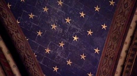 Adoptez une étoile pour sauver l'église Saint-Germain-des-Prés | Patrimoine culturel - Revue du web | Scoop.it