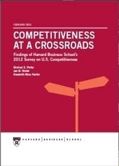 The Surprising Reasons Why America Lost Its Ability To Compete | Intentional Parenting | Scoop.it