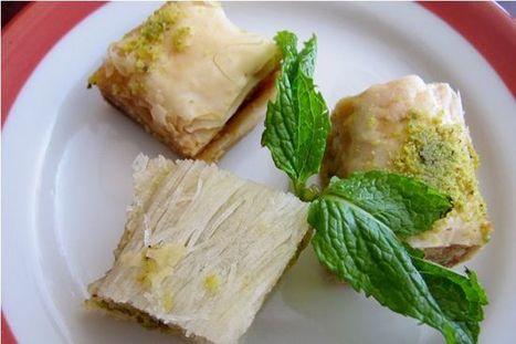 Conoce los platos típicos de la comida turca   La Nevera Roja   Scoop.it