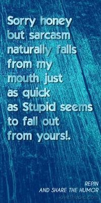 Sarcasm and Wine quotes quote girly quotes funny quotes ... | True Da… | ponder this | Scoop.it