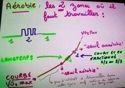Le travail en aérobie : quelques explications; et conséquences sur le terrain | Medecine du sport | cyclisme et entraînement | Scoop.it