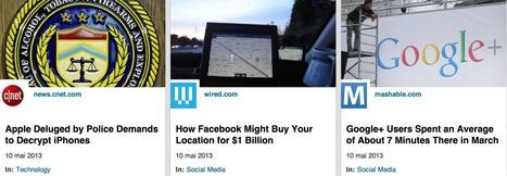 Linkedin poursuit sa transformation en plateforme média avec les nouvelles chaines d'info thématiques | Media today | Scoop.it