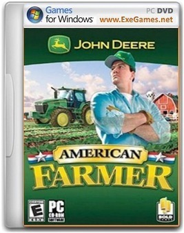 John Deere American Farmer Game - Free Download Full Version For PC   gambitxmen   Scoop.it