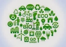 Blogzine: Green Living: 15 Simple Eco Friendly Living Tips | Green Living | Scoop.it
