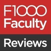 F1000Research Article: Recent advances in understanding hepatitis C. | Hepatitis C New Drugs Review | Scoop.it