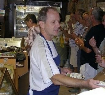 Balade gourmande ce dimanche matin | Epicure : Vins, gastronomie et belles choses | Scoop.it