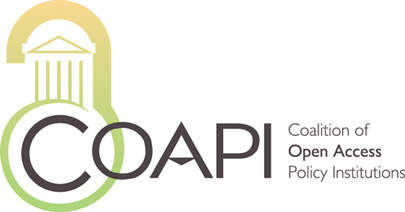 Coalition of Open Access Policy Institutions (COAPI) | SPARC | Open Knowledge | Scoop.it