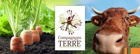 Compagnons de la Terre - Ensemble pour une agriculture durable. | Pour une économie solidaire, équitable et durable | Scoop.it