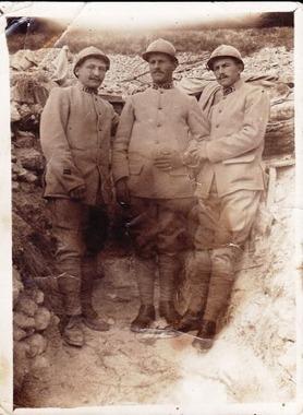 Les Plancard et leurs ancêtres: Q comme Qui est Raymond Cuvillier, l'ami indéfectible ? | GenealoNet | Scoop.it